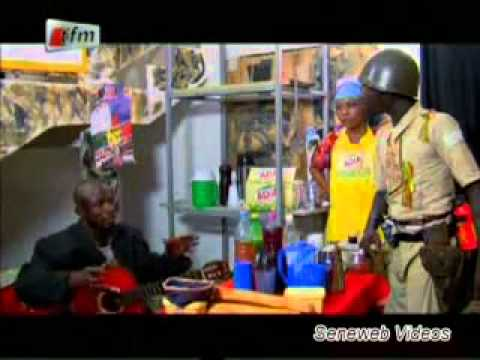 Seneweb News    VIDEO  Per bou xar chez Potee !3434