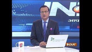 Aaj Ki Baat with Rajat Sharma   December 13, 2018 - INDIATV