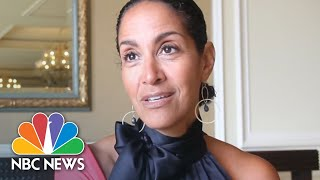 Black Enterprise's Caroline Clarke: Ask For The Salary You Deserve | NBC News - NBCNEWS