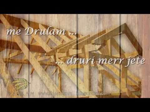 DRULAM - SHTEPI DRURI . Objekte te realizuara ne Shqiperi (2009 - 2012)