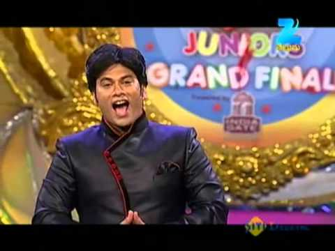 Aataah 6 Juniors - Watch Full Episode 44 of 1st January 2013