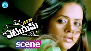 ATM Movie Scenes - Prithviraj Narrates His Flashback To Philips || Bhavana - IDREAMMOVIES