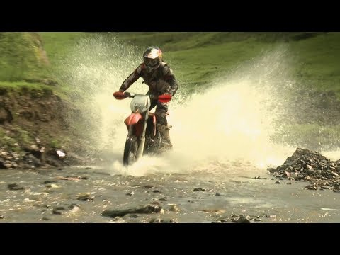 Enduro Chronicles - Red Bull Romaniacs - Episode 6