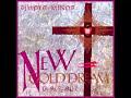 "New Gold Dream (Maxi)  12"""
