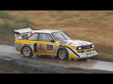 Eifel Rallye Festival 2012 [HD]