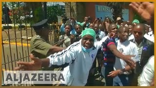 🇰🇪 🇨🇺 Kenyans lose appeal to block deployment of Cuban doctors | Al Jazeera English - ALJAZEERAENGLISH
