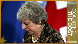 🇬🇧 What's the cost of brokering Brexit? | Counting the Cost - ALJAZEERAENGLISH