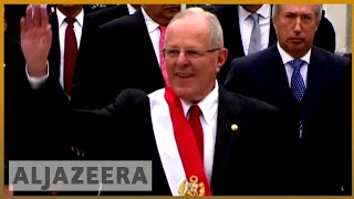 🇵🇪 Peru's president questioned over alleged corruption | Al Jazeera English - ALJAZEERAENGLISH