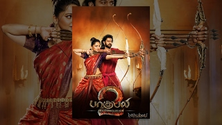Baahubali 2: The Conclusion (Tamil Version) - YOUTUBE