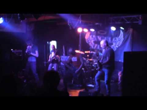 Blank - Sweet (Live@Angelo Azzurro 21-3-2015)