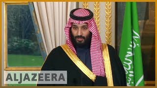 🇸🇦 One year since Mohammed bin Salman crowned prince of Saudi | Al Jazeera English - ALJAZEERAENGLISH