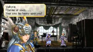 Valkyrie Profile Screenshot
