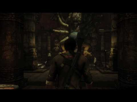 UNCHARTED 2: Among Thieves - E3 2009 Trailer (HD)
