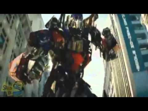 SaladUK - Transformers Dubstep