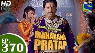 Maharana Pratap - 23rd February 2015 : Episode 389