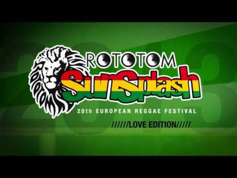 Rototom Sunsplash 2013 - 20th Love Edition