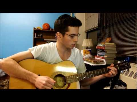 Little Things - Guitar Lesson - One Direction (Picking - NO CAPO)