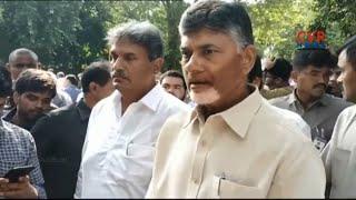 భారతదేశం గొప్ప నాయకుడిని కోల్పోయింది :CM Chandrababu Pays Last Respect to Atal Bihari Vajpayee | CVR - CVRNEWSOFFICIAL