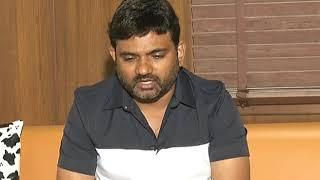 Maruthi about Prathi Roju Pandaage title song - idlebrain.com - IDLEBRAINLIVE