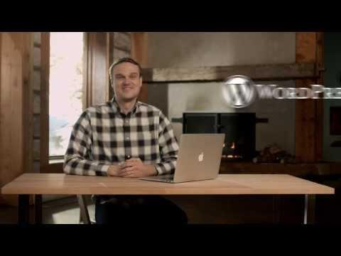 WordPress Walkthrough Series (5 of 10) - Categories and Tags