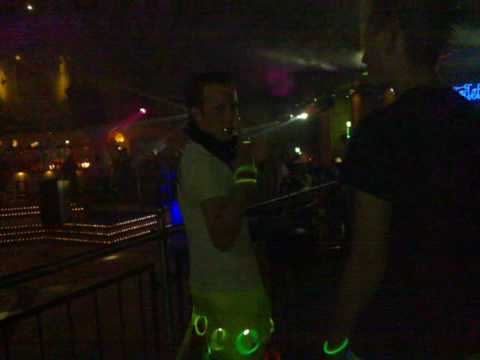 Aura Hard Bass mit Bangbors 26.06.09 Video 06