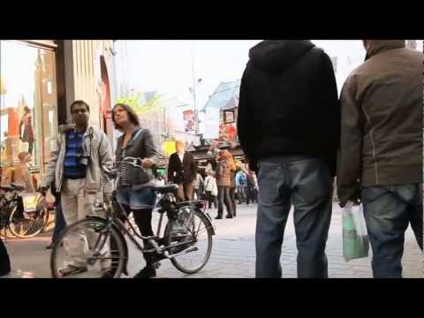 Amsterdam - The Resilient City HD