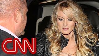 New connection between porn star and Trump organization revealed - CNN