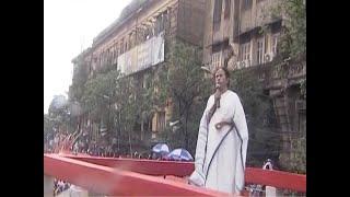 Master Stroke Full: Mamata Banerjee returns PM's fire - ABPNEWSTV