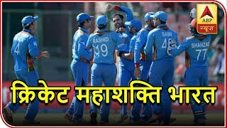 "Twarit Full 19.09.18: ""Indian team is strong in all three cricket formats"", says Shan Masood - ABPNEWSTV"