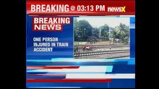 Bandra-Indore train accident claims 3 lives; incident between Goregaon and Malad station - NEWSXLIVE