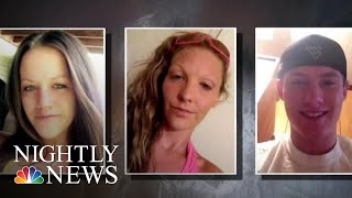 Three People Found Alive On Fourth Day Of West Virginia Mine Rescue   NBC Nightly News - NBCNEWS