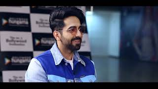 """Ayushmann Khurrana: """"We need to SOLVE the Kashmir Issue As Soon As Possible"""" - HUNGAMA"""