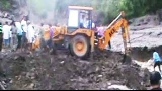 Six killed in cloudburst in Uttarakhand - NDTVINDIA