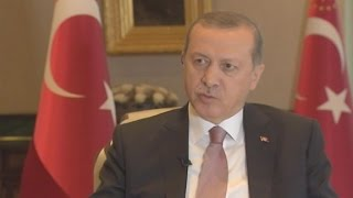 Erdogan: Turkey will not apologize to Russia - CNN