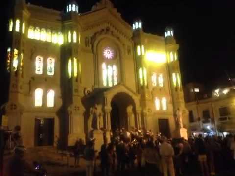 La Cattedrale di Reggio Calabria