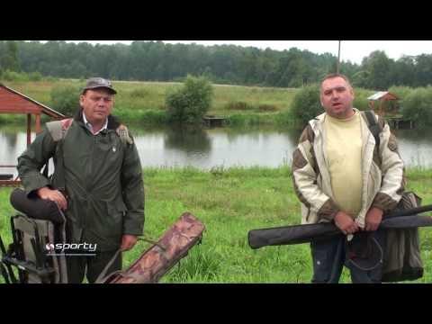 все видео о фидерной рыбалке