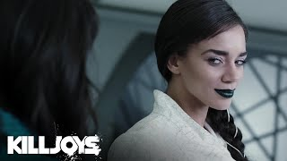 KILLJOYS | Season 3, Episode 3: All the Feels | SYFY - SYFY
