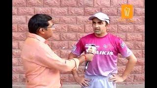 Here's why Gautam Gambhir stepped down as Delhi Daredevils captain - ABPNEWSTV