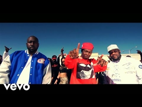 "Dizzee Rascal Feat. Bun B & Trae Tha Truth ""H-Town"" Video"