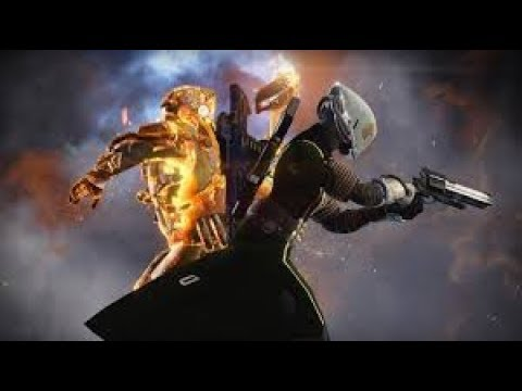 Till the End - A Destiny 2 Montage // PREDATOR