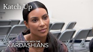 """Keeping Up With the Kardashians"" Katch-Up S14, EP.8 - EENTERTAINMENT"