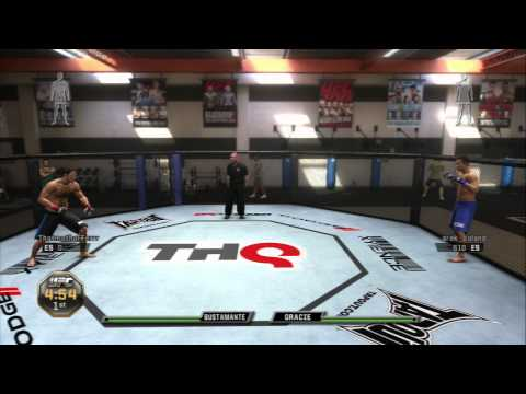 UFC Undisputed 3 Online. Lack of UFC videos explained. Oh boy what fun