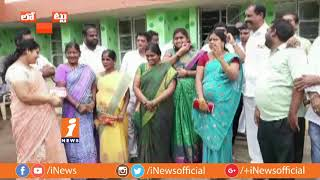 Reason Behind Corporators Against Vemulawada Municipality Chairman? | Loguttu | iNews - INEWS