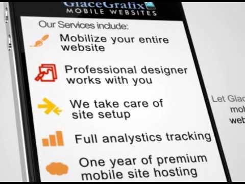 Mobile Web Promo