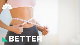 The One Simple Exercise That Can Get You A Slimmer Waistline | Better | NBC News - NBCNEWS