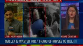 Vijay Mallya Extradition Case: Arthur Road Jail Keeps High Security Cell Ready - NEWSXLIVE