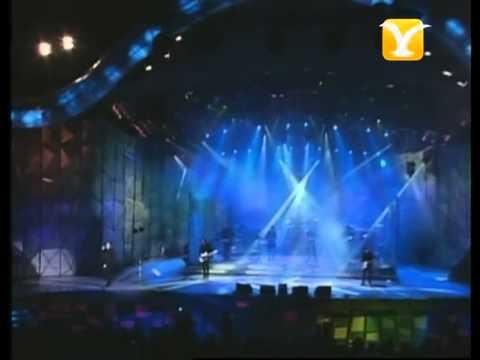 Eros Ramazzotti, Estrella Gemela, Festival de Viña 1998