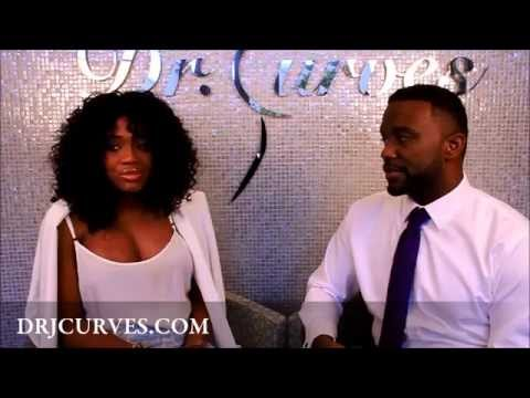 Dr J Curves - Hosted by LHHNY