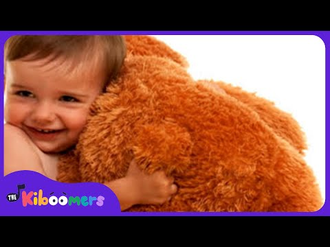 Teddy Bear Teddy Bear - Nursery Rhymes And Songs For Children