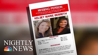 Investigators Search Fiancé's Ranch In Missing Colorado Mom Case | NBC Nightly News - NBCNEWS